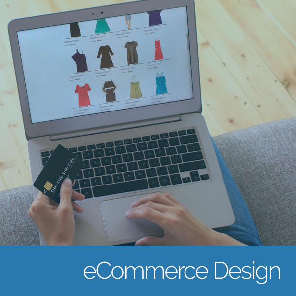 eCommerce Design Services