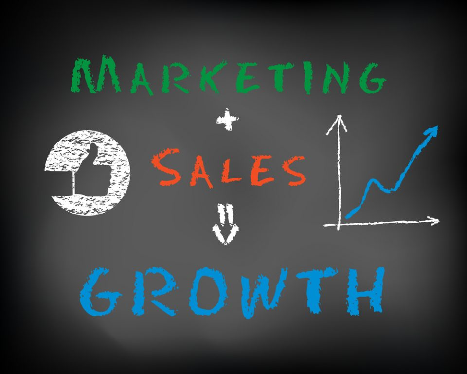 Top 5 benefits of outsourcing sales and marketing