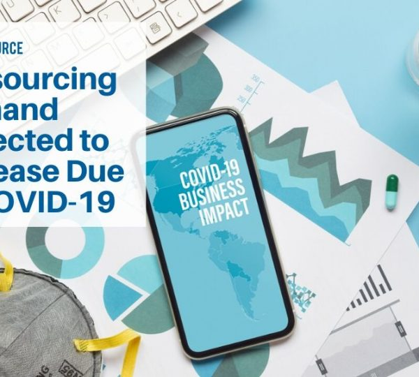 Outsourcing Demand Expected to Increase Due to COVID-19