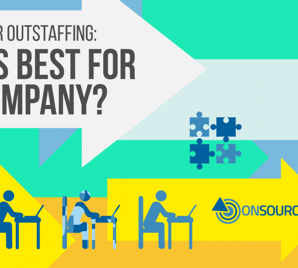 outsourcing or outstaffing